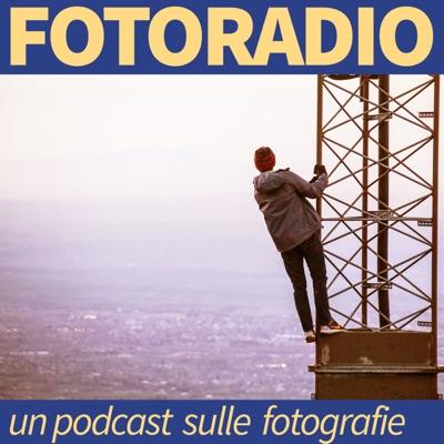 Fotoradio - un podcast sulle fotografie
