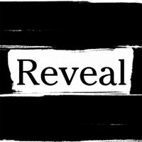 Podcast cover art for Reveal