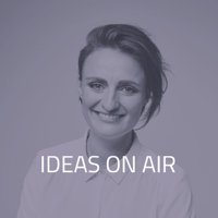 Ideas On Air podcast