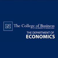 UNR Department of Economics Podcast podcast