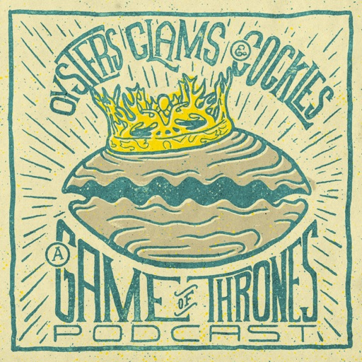 Cover image of Oysters, Clams & Cockles: Game of Thrones