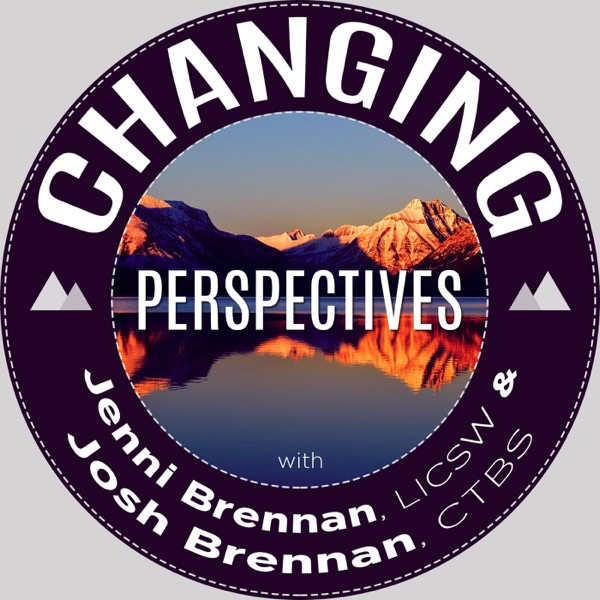 The Changing Perspectives Podcast podcast show image