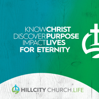 Hillcity Church podcast