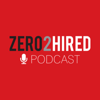 Zero2Hired podcast