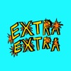Extra Extra: Your Hottest Source for Celebrity News artwork