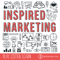 Inspired Marketing podcast