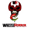 WrestleHorror: A Pro Wrestling, Horror, Halloween, Haunted House, and Haunted Attraction Podcast artwork