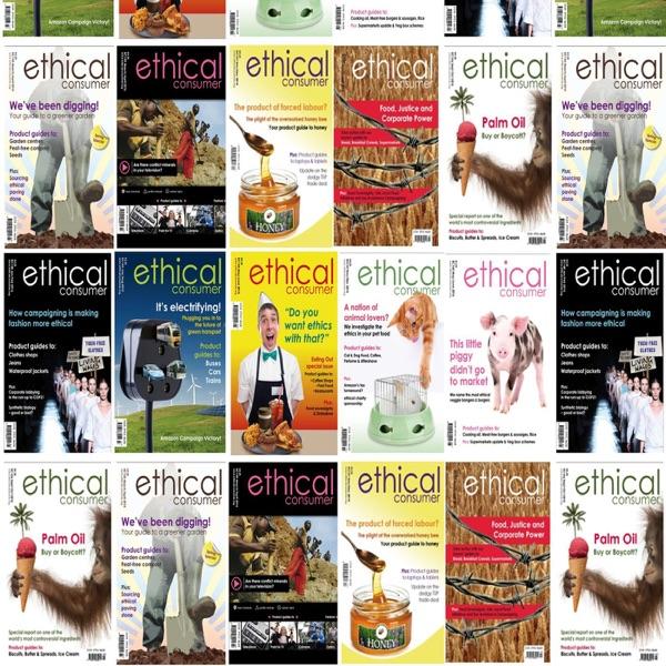 Ethical Consumer Podcast