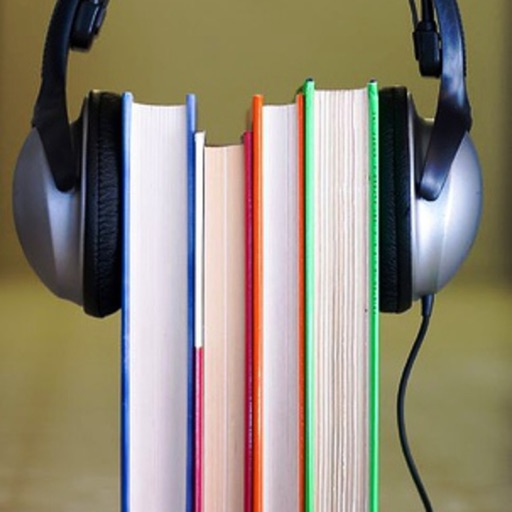 Cover image of Chapter Audio Books on PodOmatic