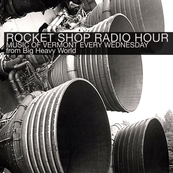 Rocket Shop Radio Hour