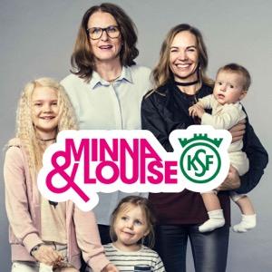 100 frågor om barn - med Minna & Louise