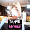 Dumb Blonde artwork