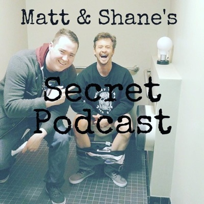 Ep 146-Live from Shane's Parent's Basement