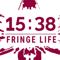 15:38 Fringe Life: podcast