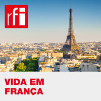 Vida em França podcast