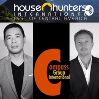 """Will Roadhouse Featured on HGTV's """"House Hunters International"""" CEO of Compass Group International podcast"""