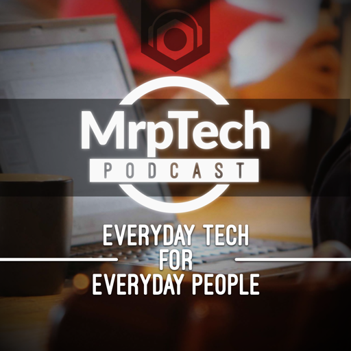 Cover image of MRP Tech Podcast