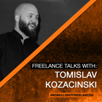 Freelance Talks podcast