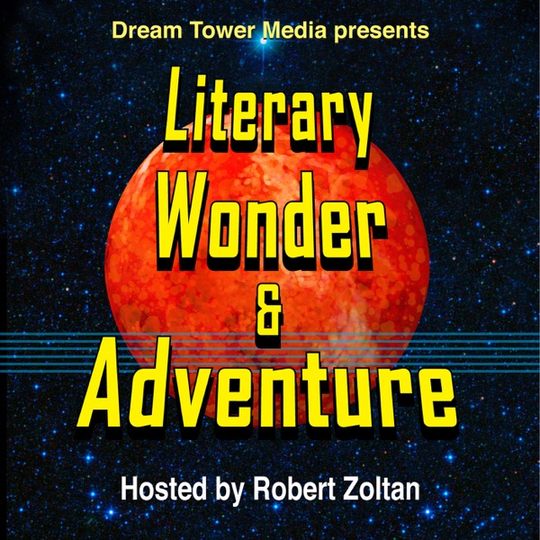 Literary Wonder & Adventure Show