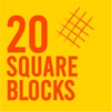 20 Square Blocks artwork