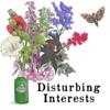 Disturbing Interests artwork