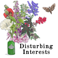 Disturbing Interests podcast