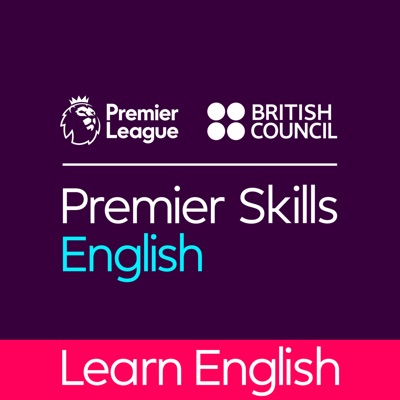 Learn English with the British Council and Premier League:Jack Radford & Rich Moon