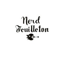 Nerd Feuilleton podcast