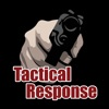 James Yeager of Tactical Response artwork