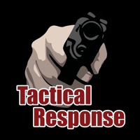 James Yeager of Tactical Response podcast