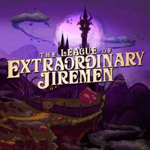 Twits and Crits: The League of Extraordinary Jiremen