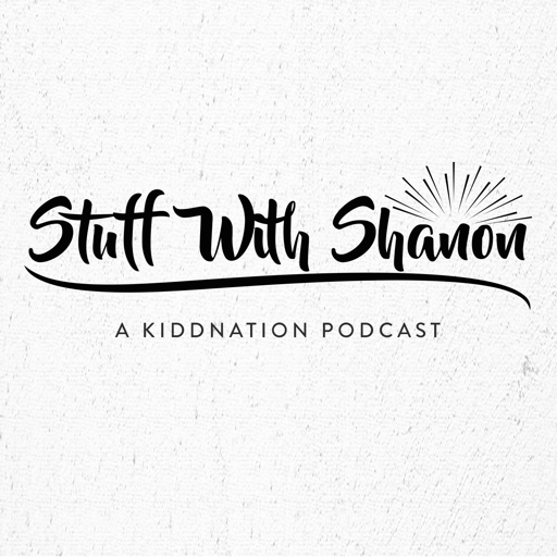Cover image of Stuff with Shanon