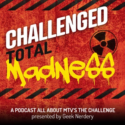 Challenged: A Podcast About MTV's The Challenge:Bryan, Amanda, and Tim