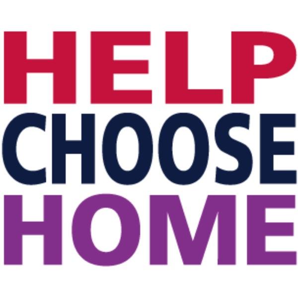 Help Choose Home