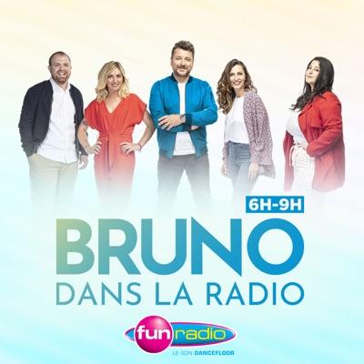 Bruno dans la Radio:FUN_RADIO
