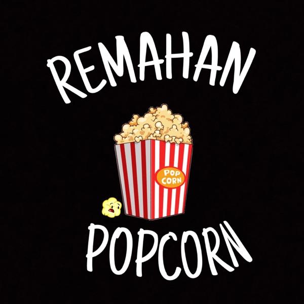 Remahan Popcorn