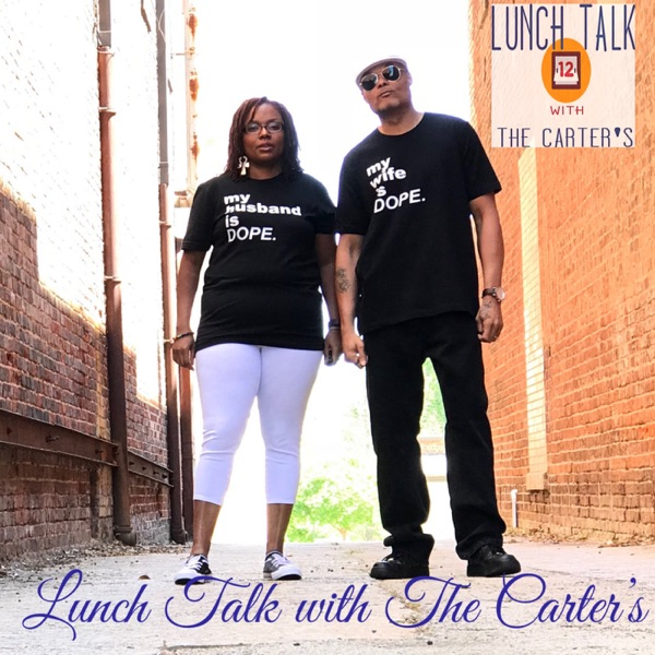Lunch Talk Show with Mike and Starr | Listen Free on Castbox