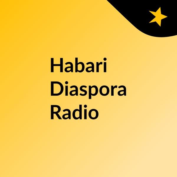 Habari Diaspora Radio