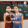 America. Who are we? artwork
