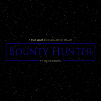 Star Wars Legends: Bounty Hunter podcast