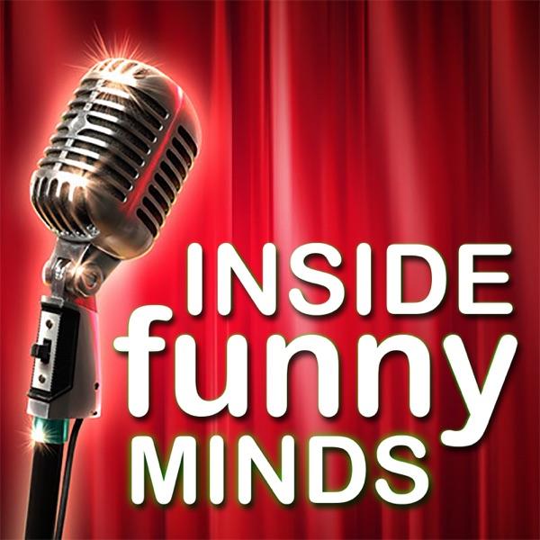 Inside Funny Minds