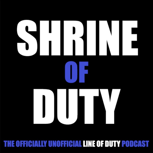 Shrine Of Duty