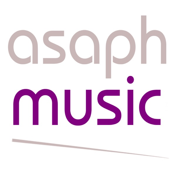 Asaph Music Podcast