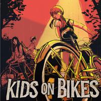 Podcast cover art for Bike Brigade Podcast
