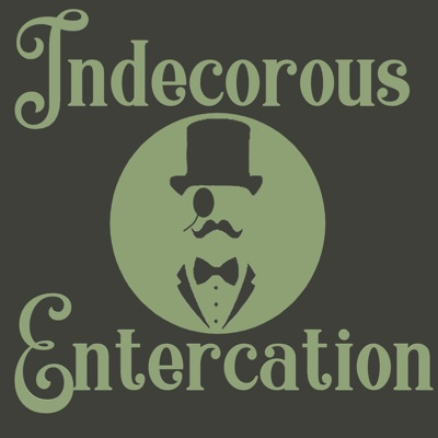 Indecorous Entercation:Indecorous Entercation (Carlos, Bobby, Ian)