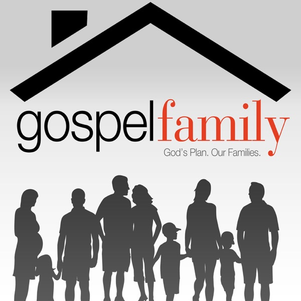 Gospel Family with the Gilberts