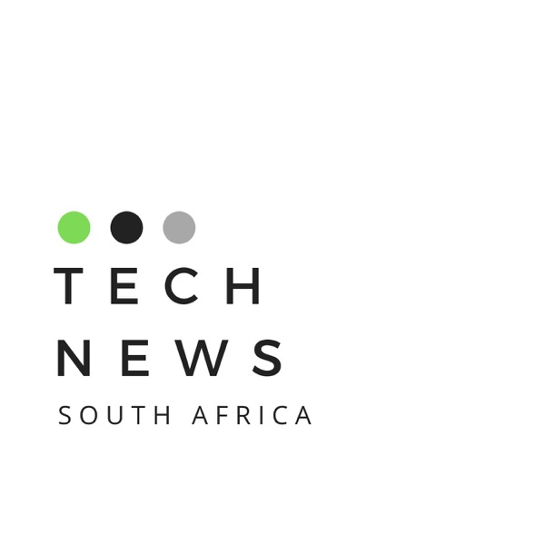Tech News South Africa podcast show image