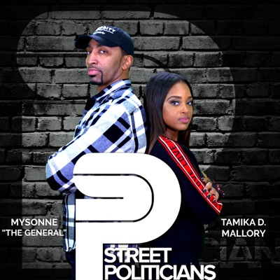 Street Politicians:The Black Effect & iHeartRadio