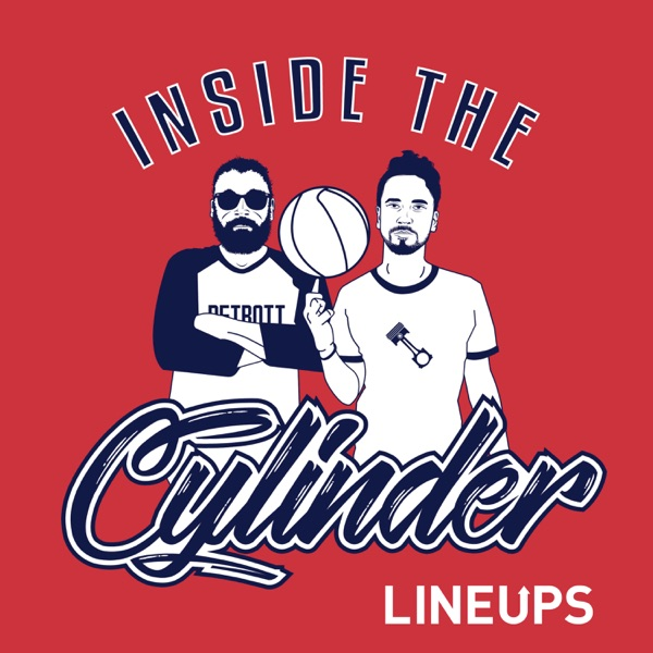 Inside the Cylinder: Detroit Pistons Show