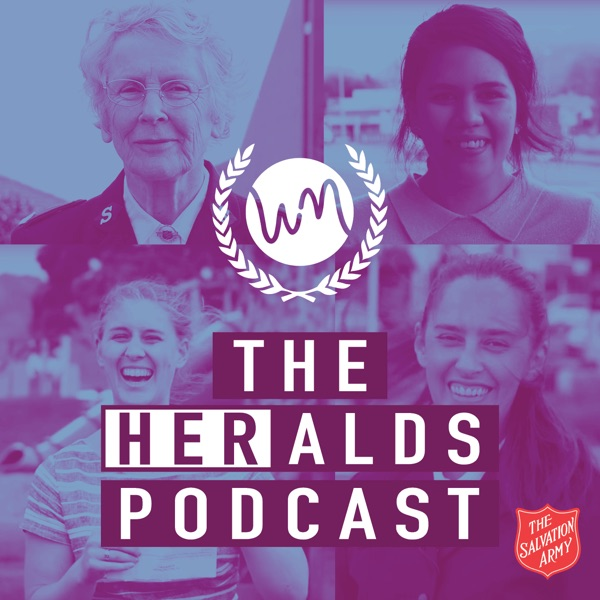 The HERalds Podcast